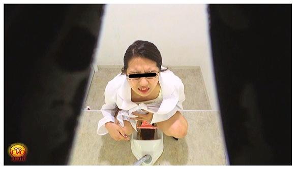 病院内盗撮 トイレの下痢事情
