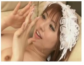 [フェチ]成瀬心美(ここみ) コスプレ美女が顔射!コスプレ盗撮動画です。
