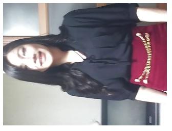 【無料エロ動画】巨乳のアイドルの動画。[爆乳]韓流アイドルの流出ビデオ!巨乳おっぱい企画動画です。-巨乳・爆乳