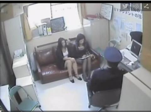 盗撮ピクチャ10