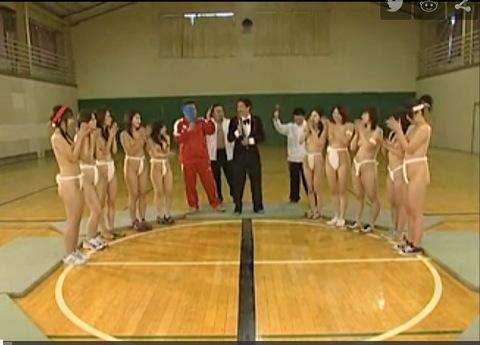 [盗撮]体育の日記念の女相撲大会!アスリート盗撮動画です。