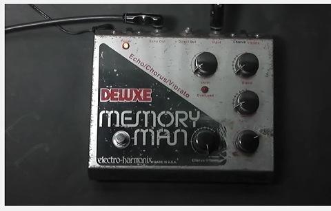Electro-Harmonixピクチャ01