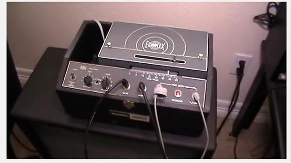 Maestro Echoplexピクチャ02